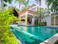 Anb Pool Villa Pattaya