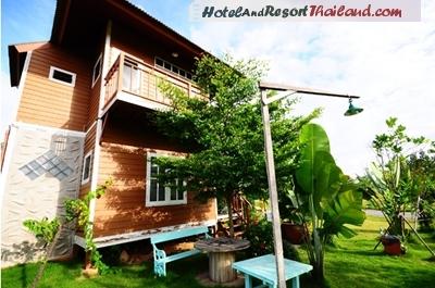 Rai Kid Teung Resort