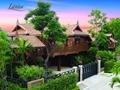 บ้านไทยล้านนา พัทยา
