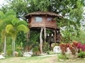 Cave Cliff Tarzan River Kwai Resort