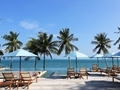 CELES Beachfront Resort Koh Samui