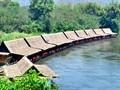 เฮฟเว่น แคว รีสอร์ท ,กาญจนบุรี