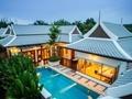 พิมานบุรี ลักซูรี่ พูล วิลล่า