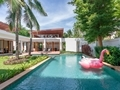 Pran-A-Luxe Pool Villa Resort