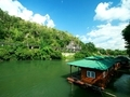 River Kwai Jungle House