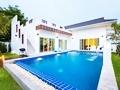 Sivana Garden Pool villa