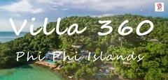 วิลลา 360 เกาะพีพี