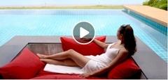หนึ่งในที่พักสุด hot ของปีนี้ ซันไชน์ พาราไดส์ รีสอร์ท