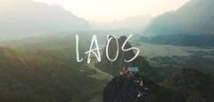 หลงรักธรรมชาติ ต้องไปพัก Vieng Tara Villa วังเวียง สปป.ลาว