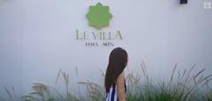 เช็คอินความสนุกแบบยกแก๊งค์ กับบ้านพักแบบพูลวิลล่า Le Villa Hua Hin