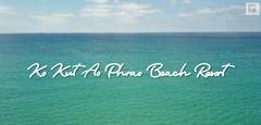 Summer นี้! ไปพักเที่ยว แฮปปี้ดี๊ด๊า @Ko Kut Ao Phrao Beach Resort