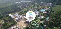 """วันหยุดสุดสัปดาห์ ถ้าอยู่เฉยๆคงเบื่อแย่ ไปสนุกกันที่ """"Scenical World Khao Yai"""" ลุยกันเลย !!"""