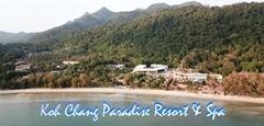 นอนมองคลื่นชิลๆ ชมทะเลฟินๆ ที่ Koh Chang Paradise Resort & Spa