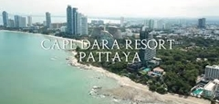 Cape Dara Resort, Pattaya รีสอร์ทในฝันของใครหลายๆ คน