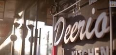 Deerio Kitchen ร้านอาหารดีไซน์เก๋ ขึ้นชื่อเรื่องเนื้อกวางออร์แกนิคคุณภาพ แห่งเดียวในเขาใหญ่