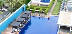รีสอร์ทสุดหรูดีไซด์สวยอันดับต้นๆของเมืองหัวหิน Ace of Hua Hin Resort